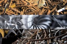 Non-Ferrous Scrap Metal Recycling